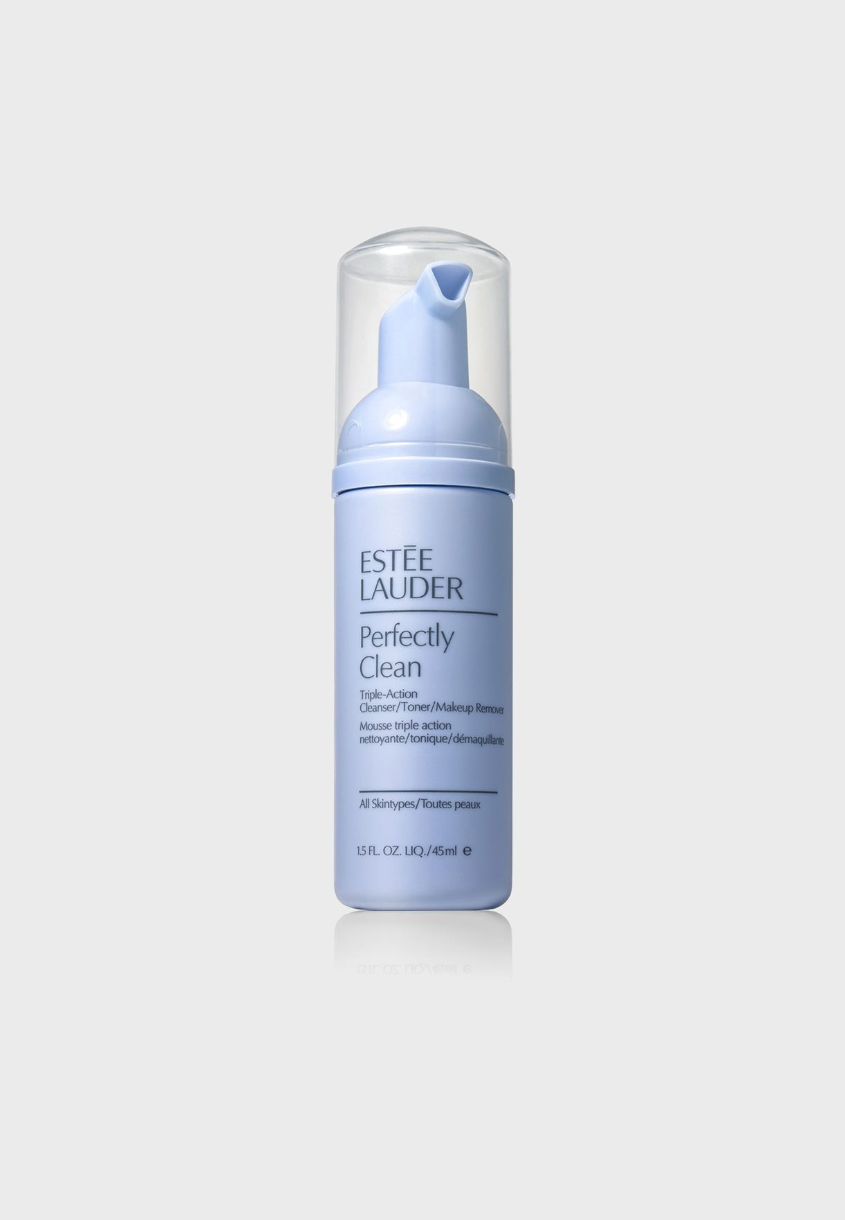 Perfectly Clean Triple Action Cleanser 45ml