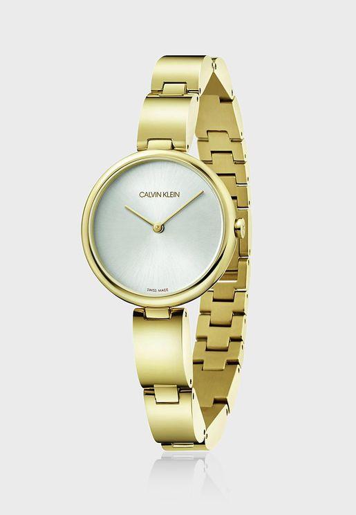 K9U235-46 Ck Wavy Watch