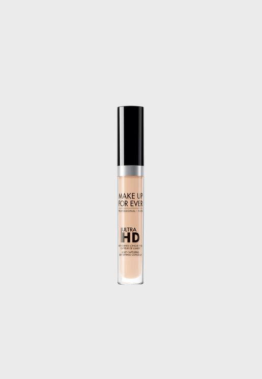 Ultra High Definition Concealer 21 Cinnamon