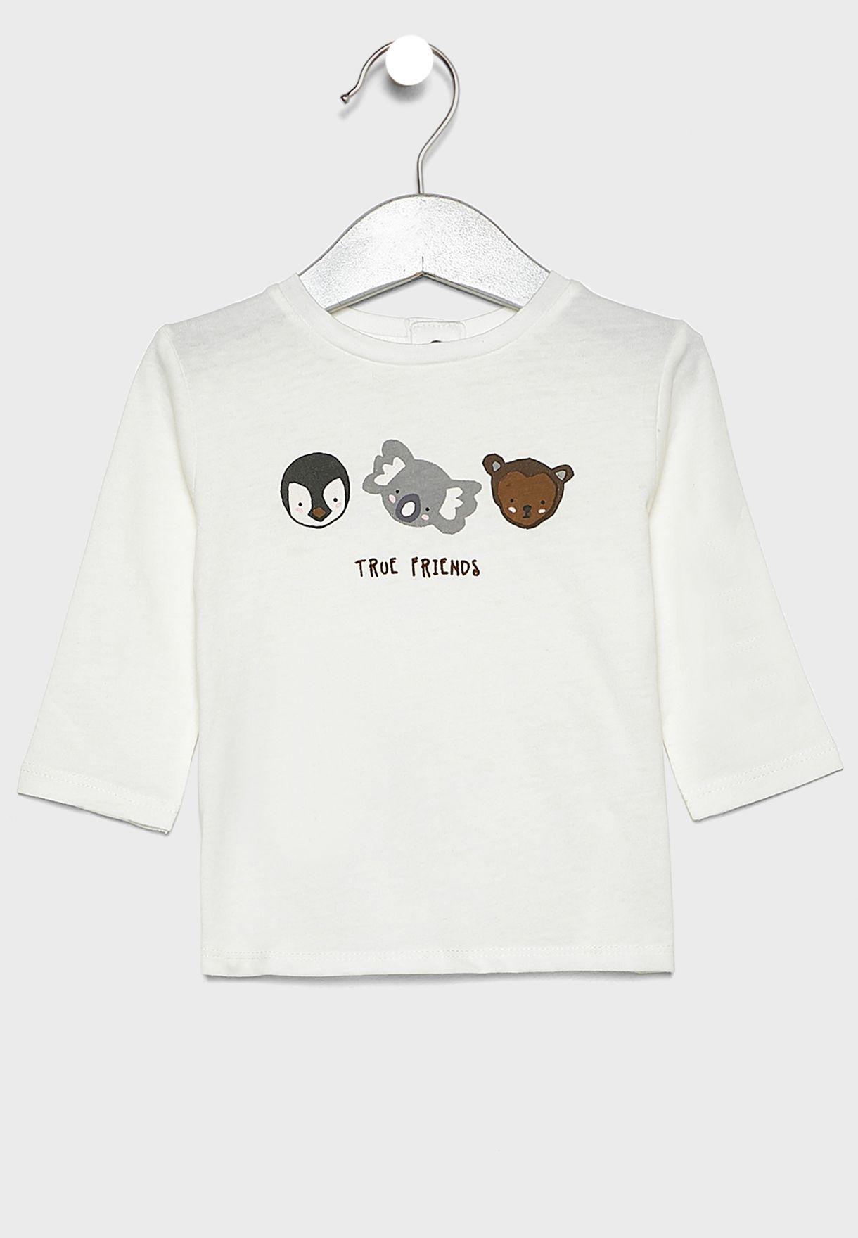 Infant Friends T-Shirt
