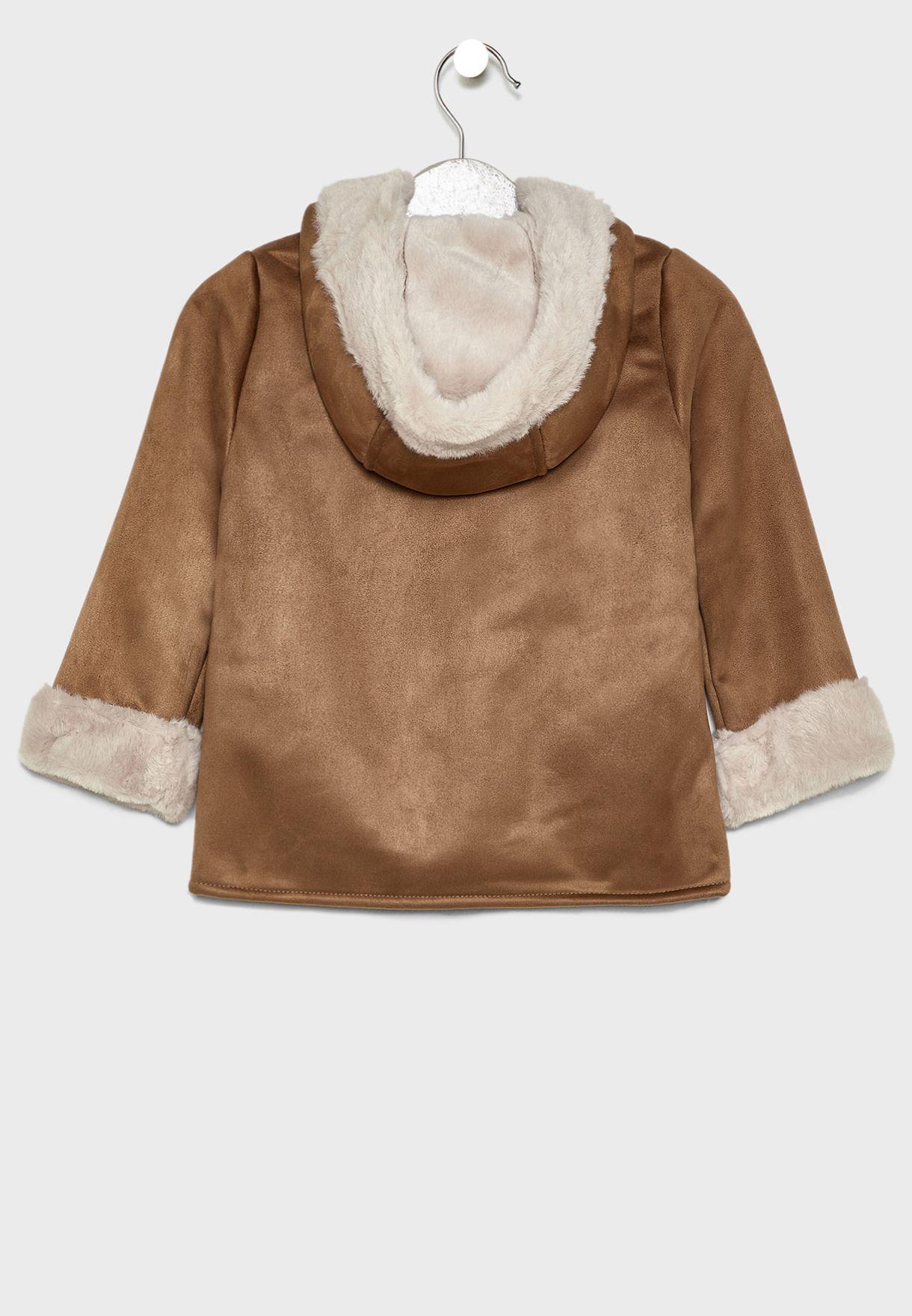 Infant Elana Jacket