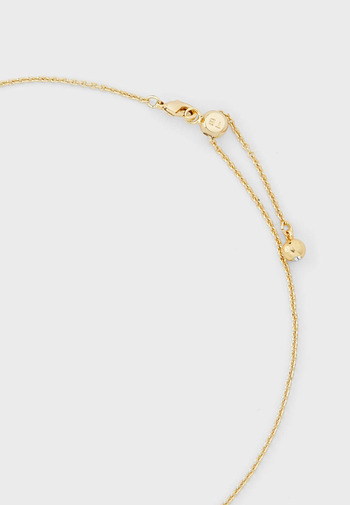 Mesra Moonrock Penadant Necklace