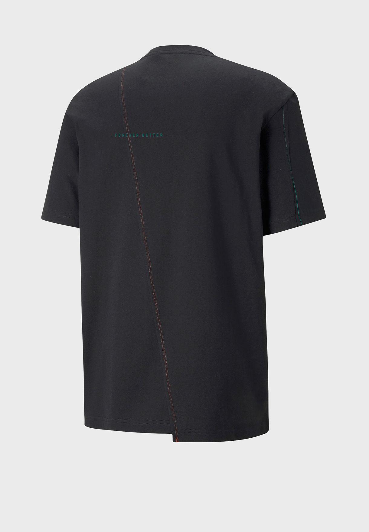 Re.Gen Panel T-Shirt