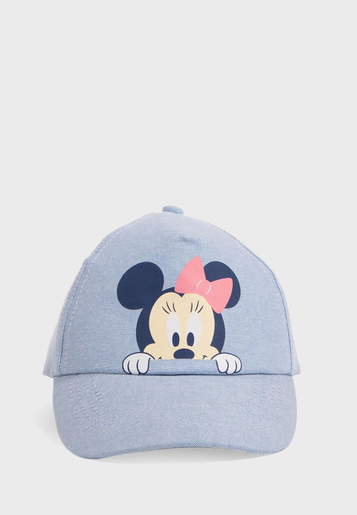 Kids Minnie Mouse Cap