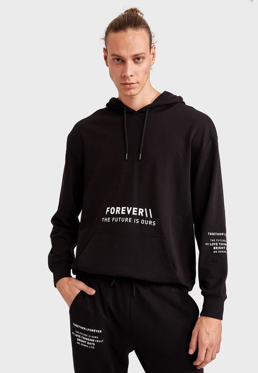 Forever Tracksuit