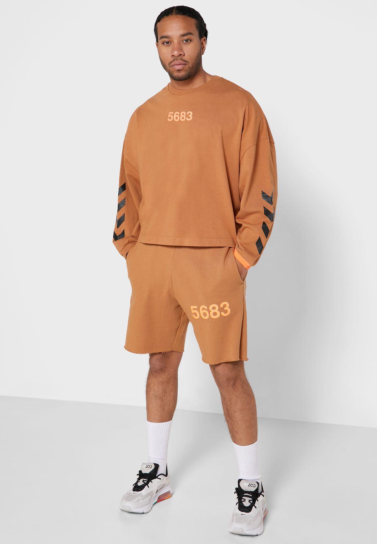 Willy Ruff Neck Shirt
