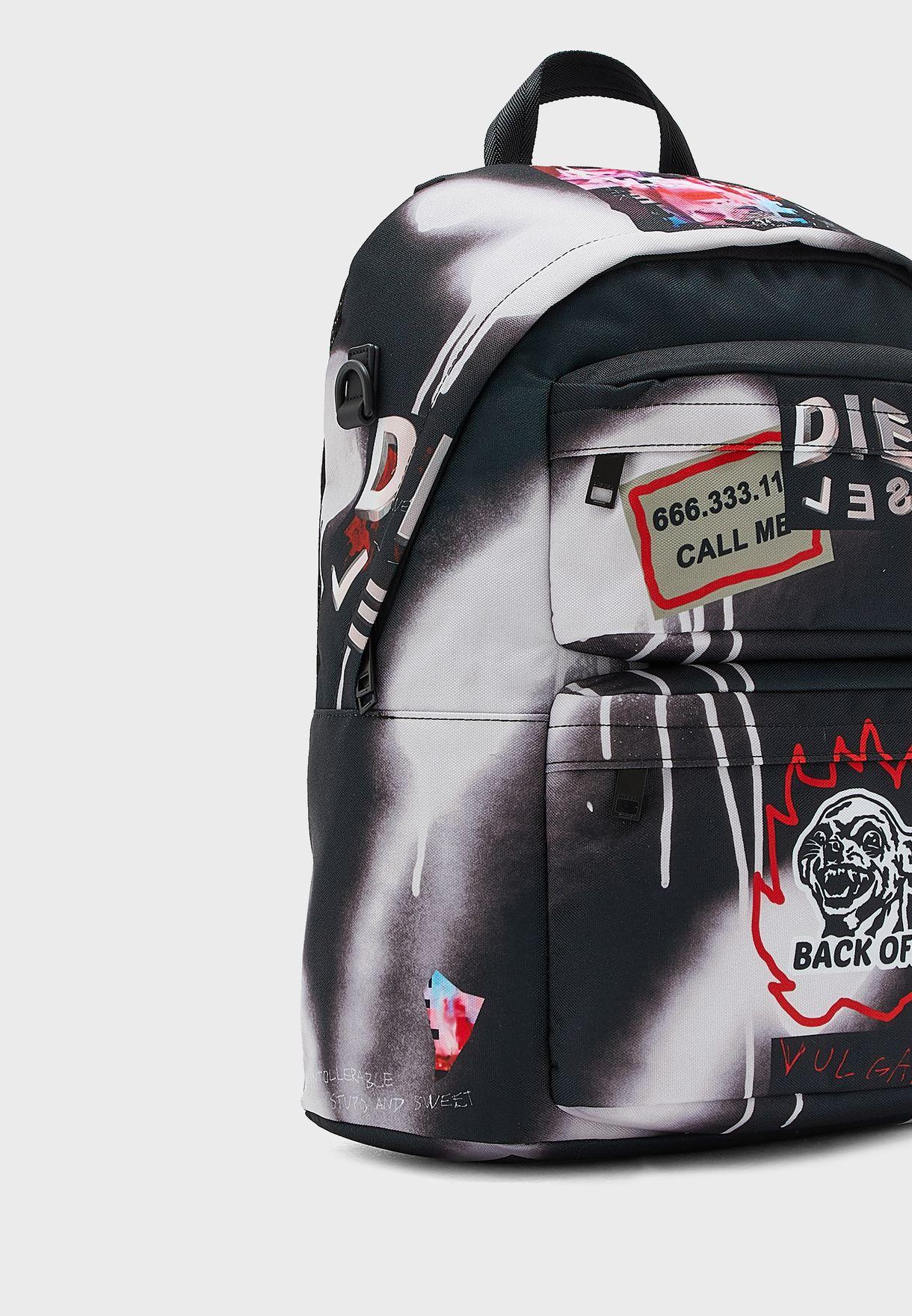 Rodyo Np Backpack