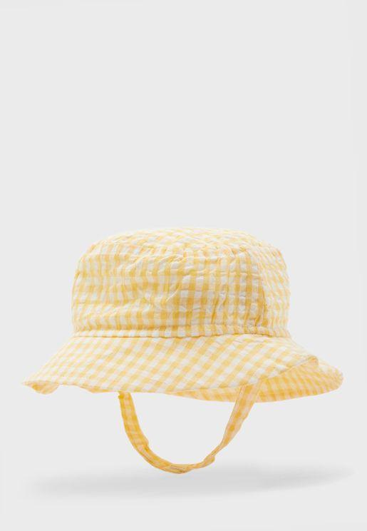 قبعة للبيبي