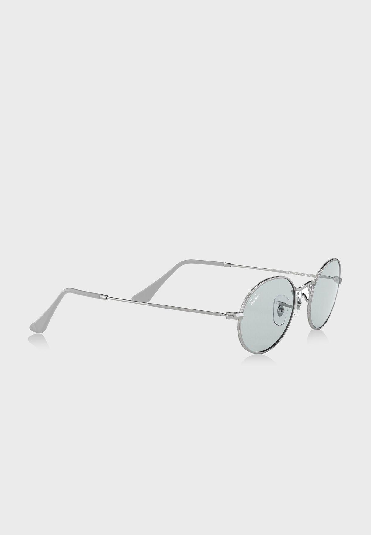 نظارة شمسية مظللة