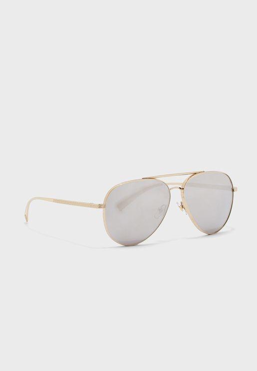 نظارة شمسية افياتور 0VE2217