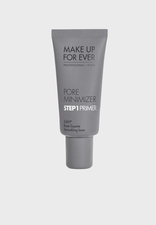 Step 1 Primer Pore Minimizer - Travel Size