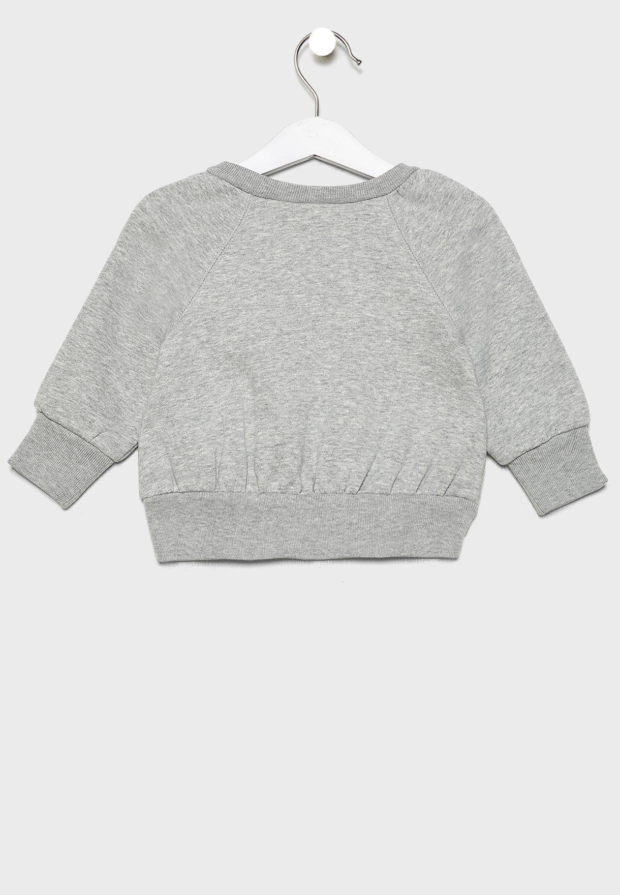 Kids Disney Princess Sweatshirt
