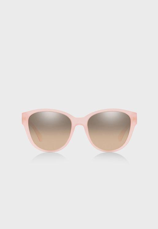 0Ty7163U Shape Sunglasses