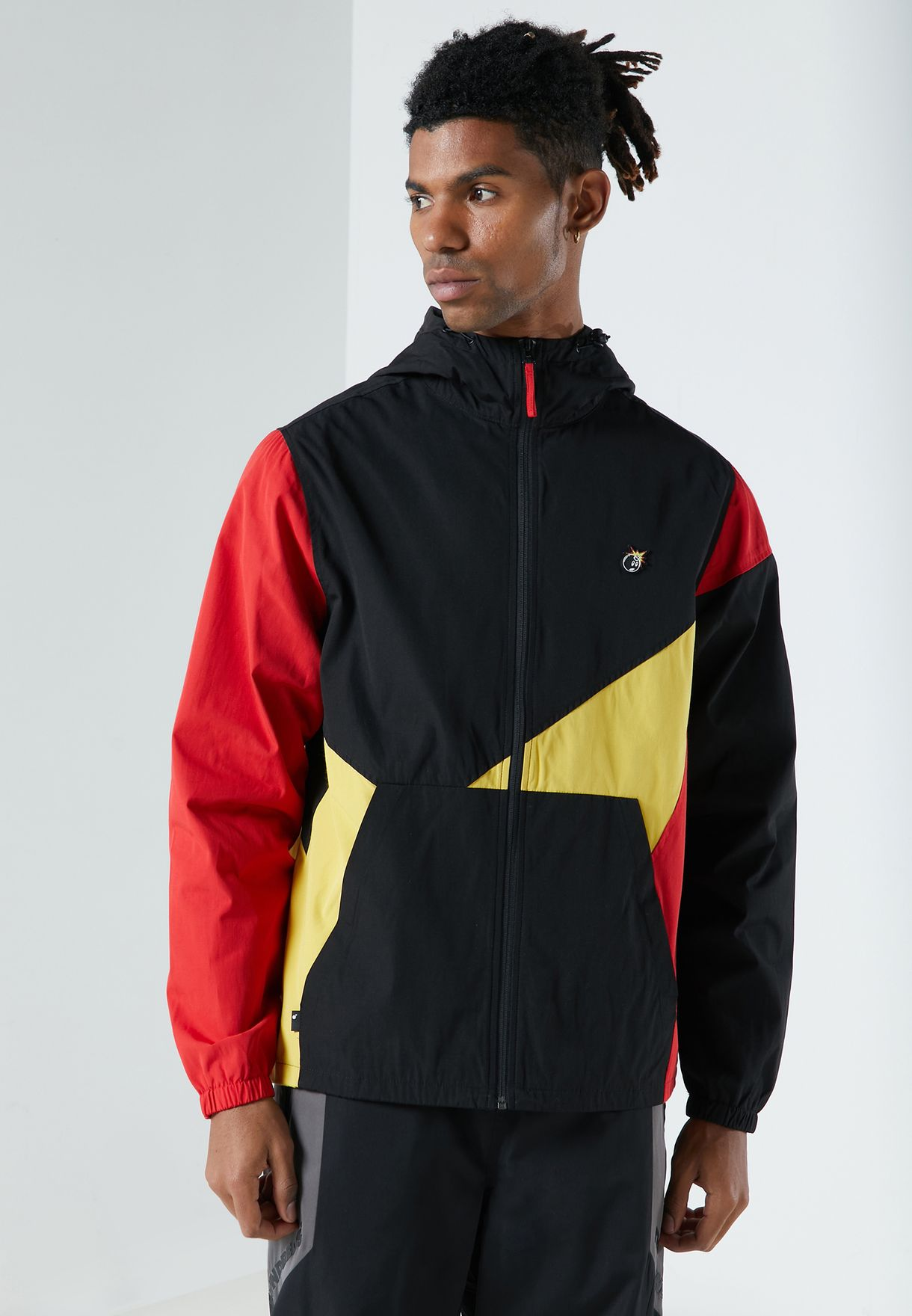 Ignite Jacket