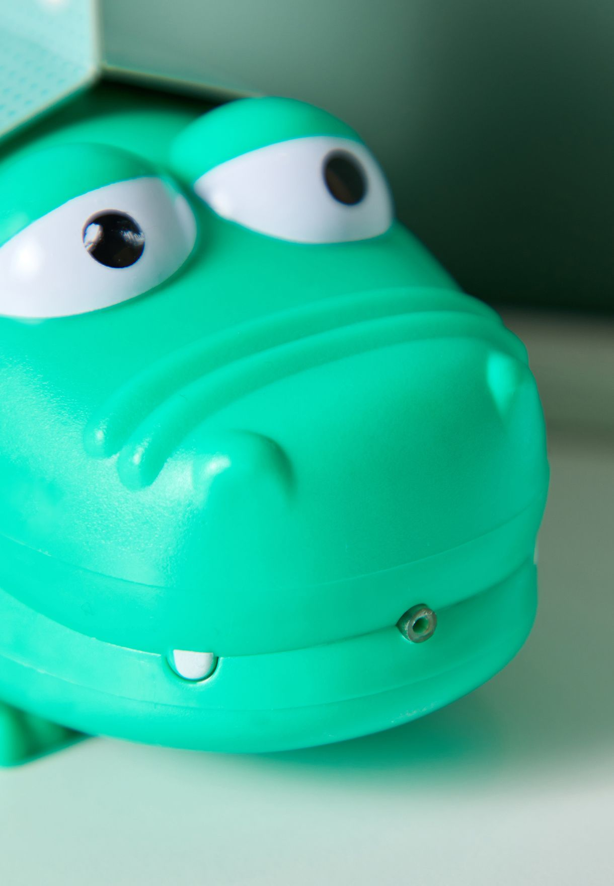 Crocodile Play Time Toys