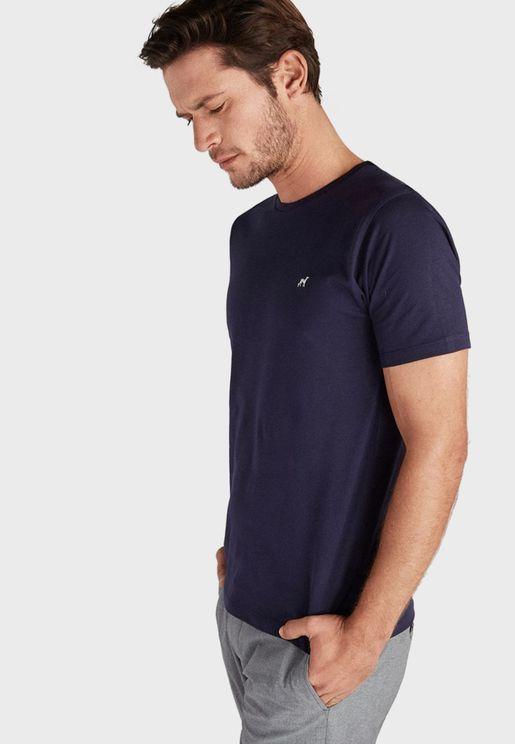 Organic Cotton Sport T-Shirt