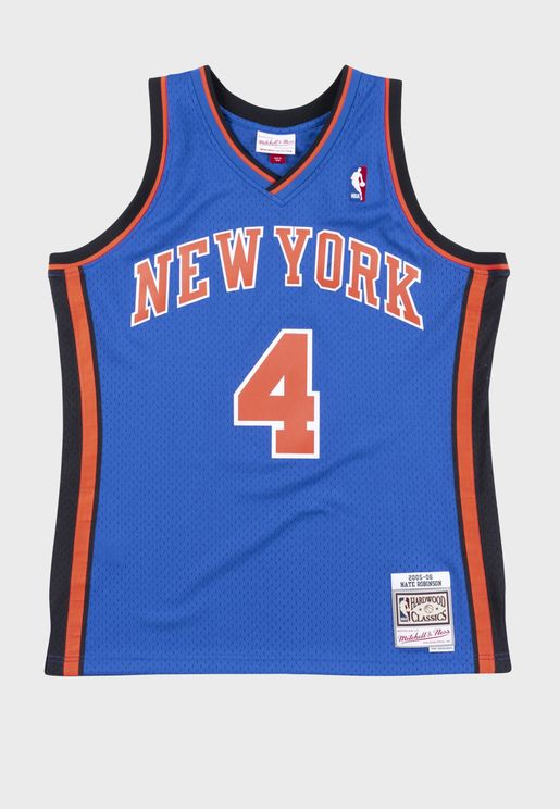 New York Knicks Nate Robinson Swingman Tank