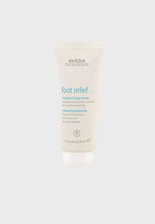 Foot Relief Moisturizing Crème 40ml