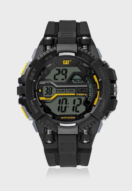 Bolt Digital Watch