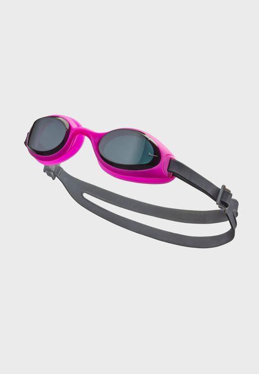 نظارات سباحة قابلة للتعديل