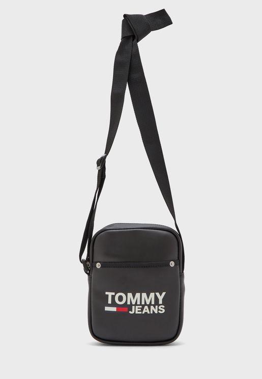 Cool City Mini Messenger Bag