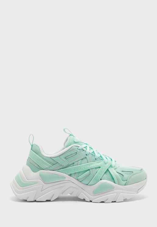 حذاء اليكتروف 2