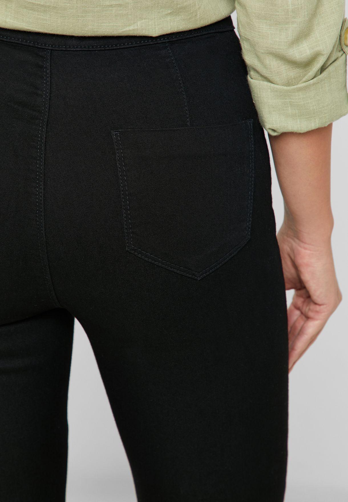 Lyla Regular Skinny Jeans