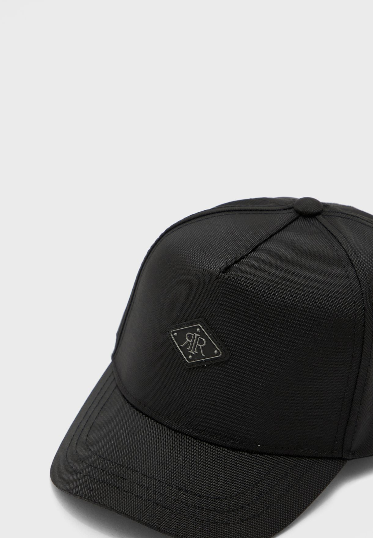 Kids Curved Peak Cap