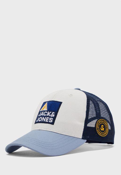 Explore Trucker Cap