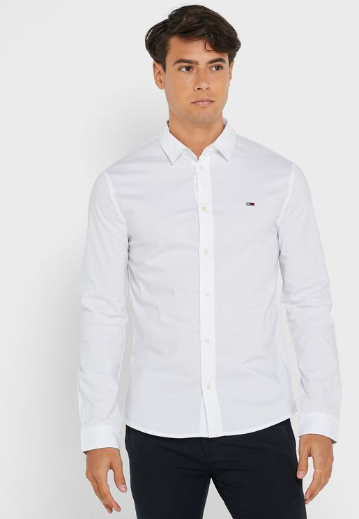 Super Skinny Shirt