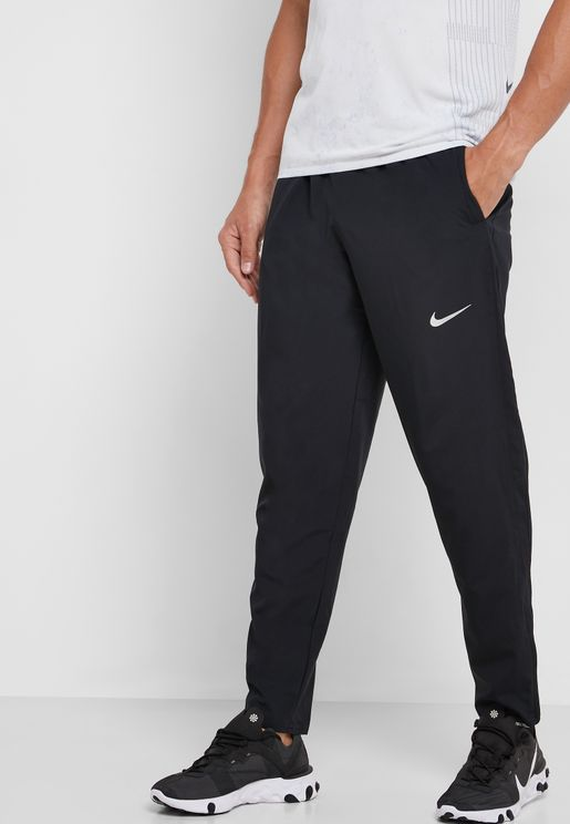 Run Stripe Sweatpants