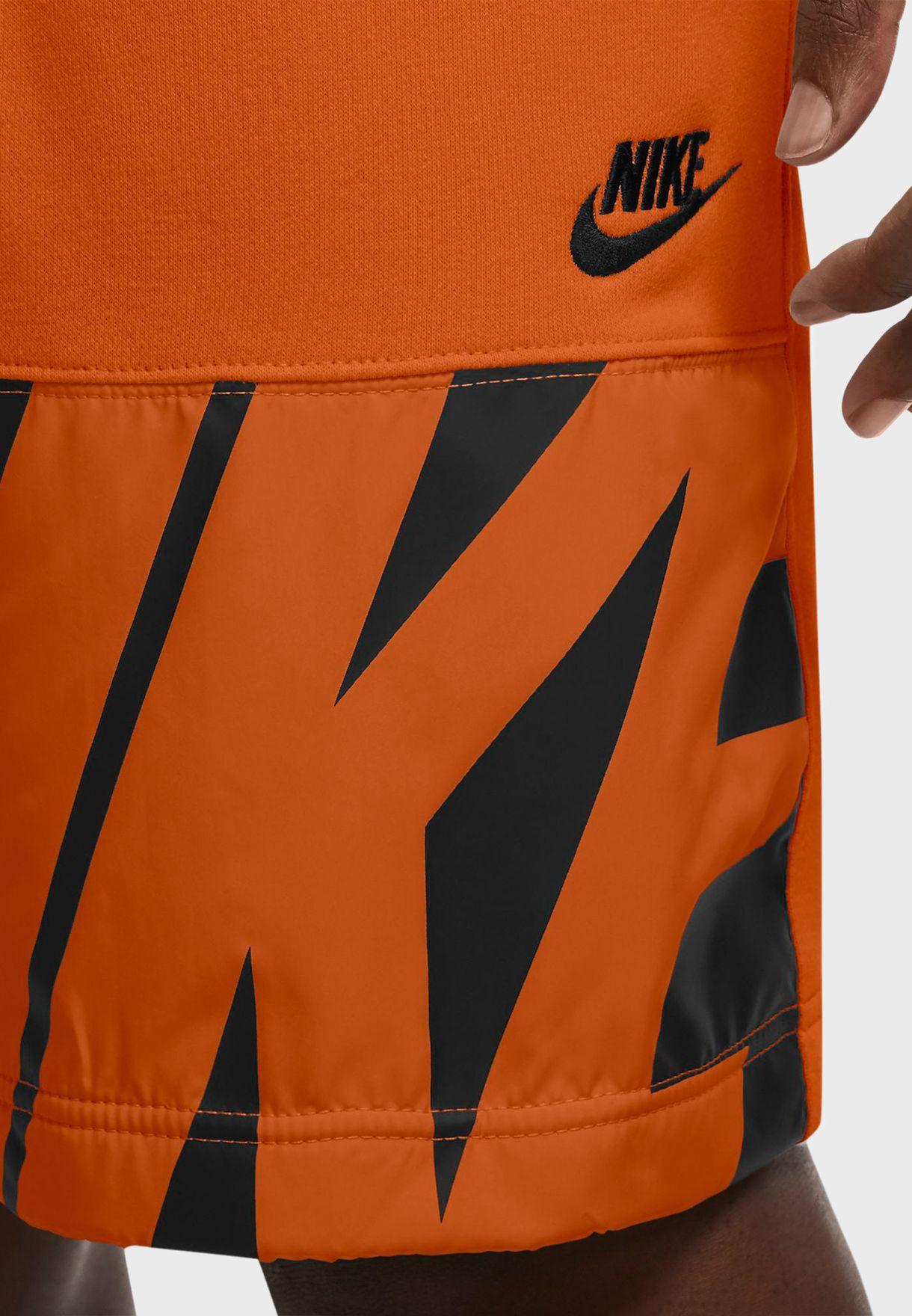NSW Seasonal Shorts