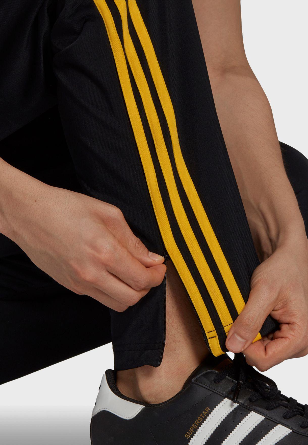 Simpsons Firebird Track Pants
