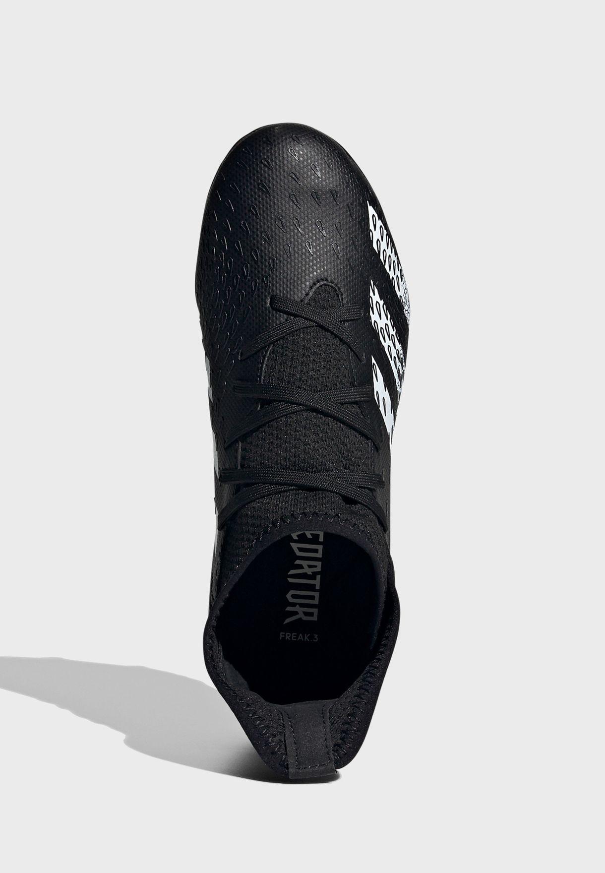 حذاء بريداتور فريك 3 للاسطح الصلبة