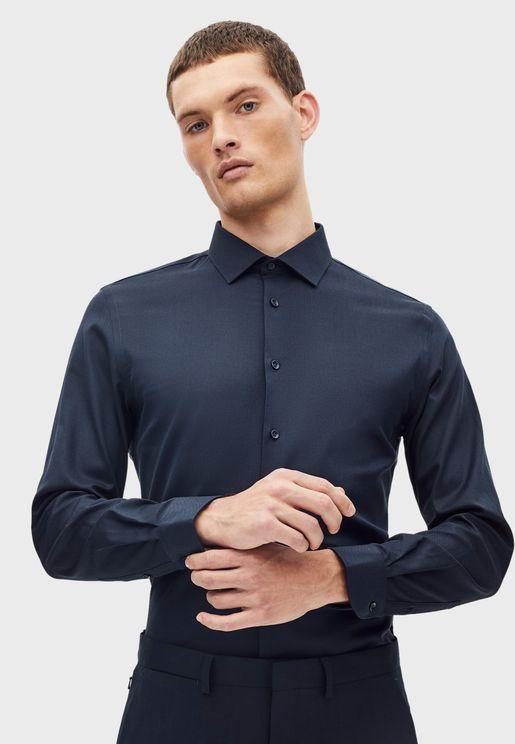 Essential Slim Fit Shirt