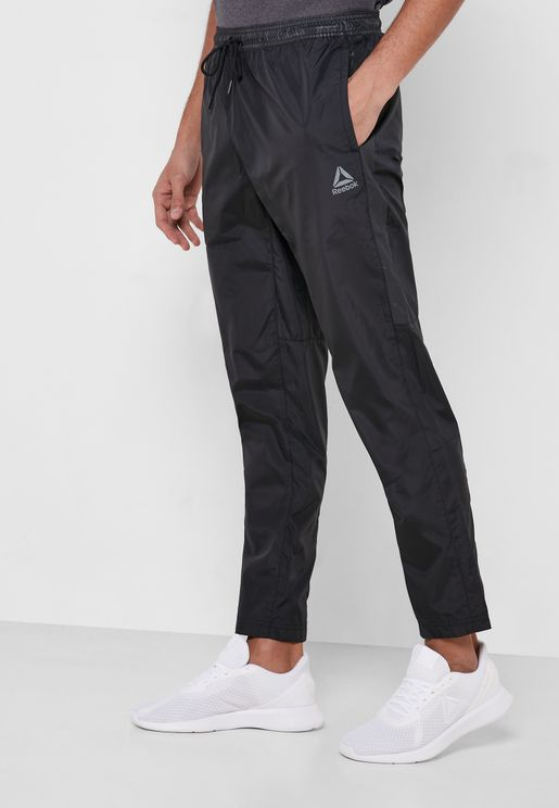 Workout Ready Woven Sweatpants