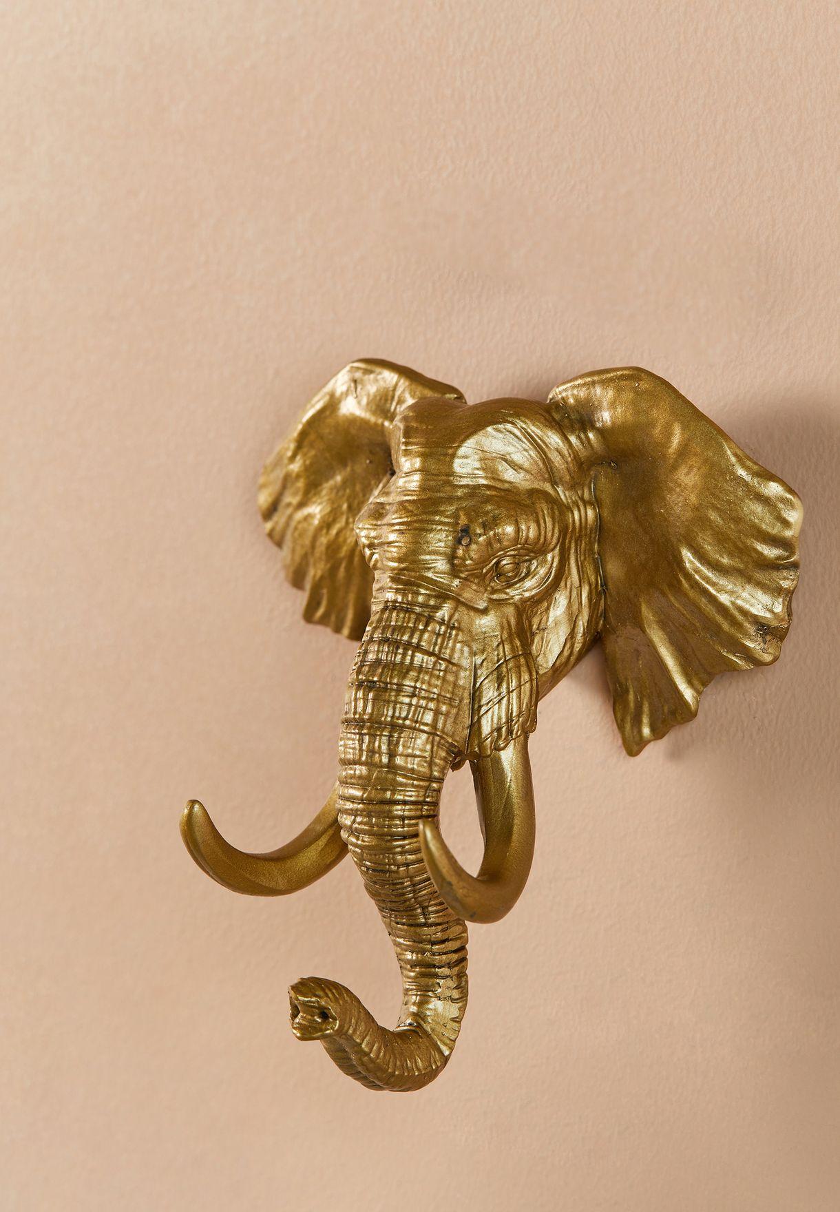 علاقة مفاتيح شكل فيل