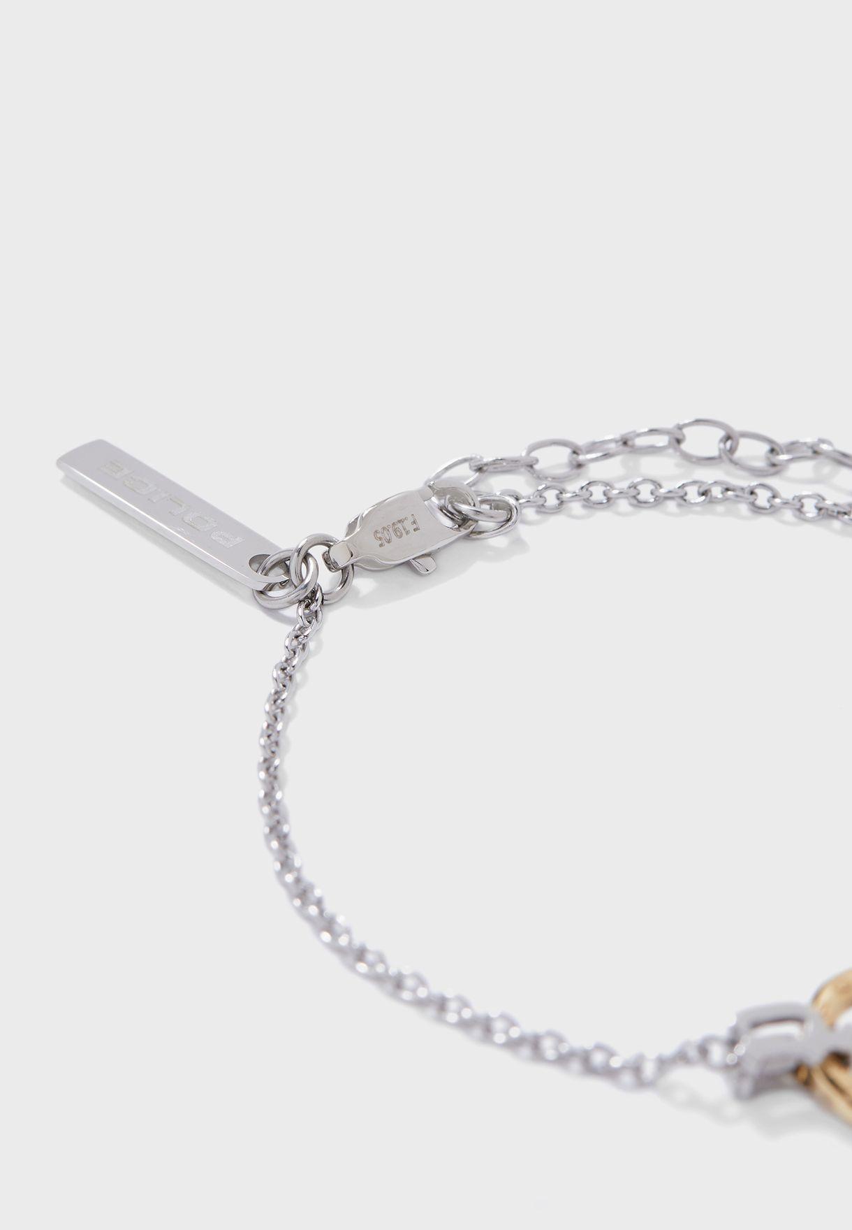 Pearl Sweat Bracelet