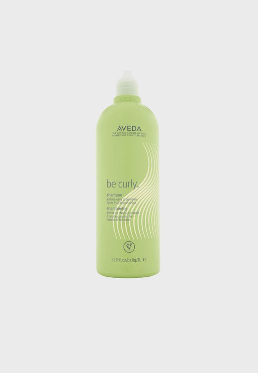 Be Curly Shampoo 1 Litre