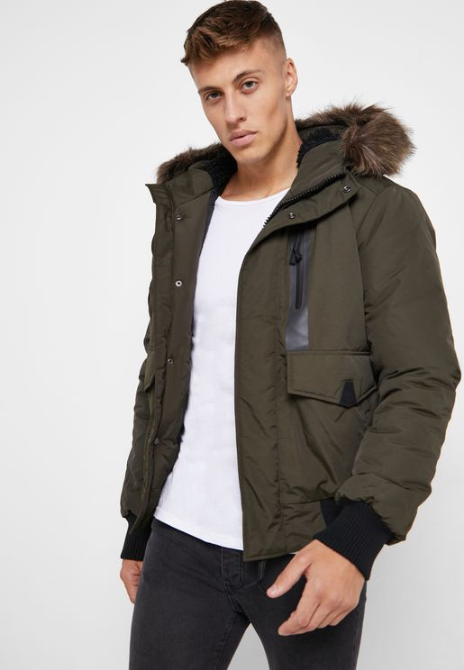 Everest Jacket