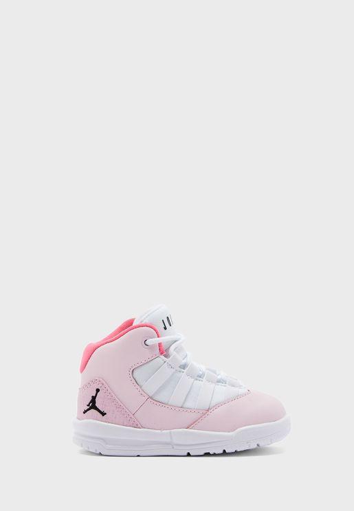 حذاء جوردان ماكس اورا