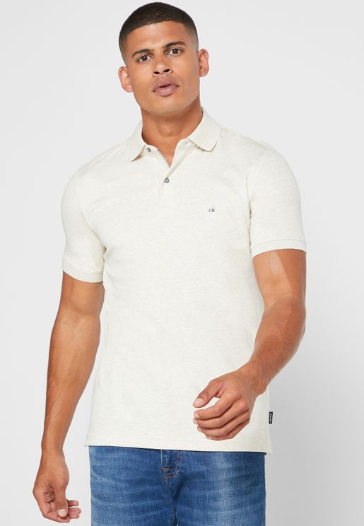 Liquid Touch Slim Fit Polo