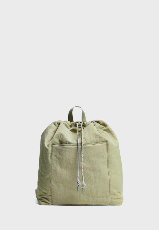 Sainz Backpack