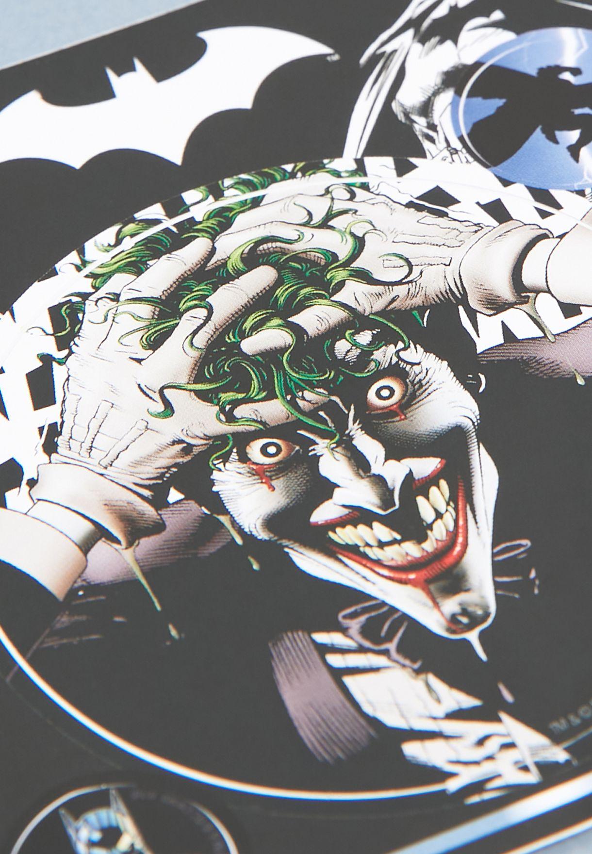 ملصقات باتمان