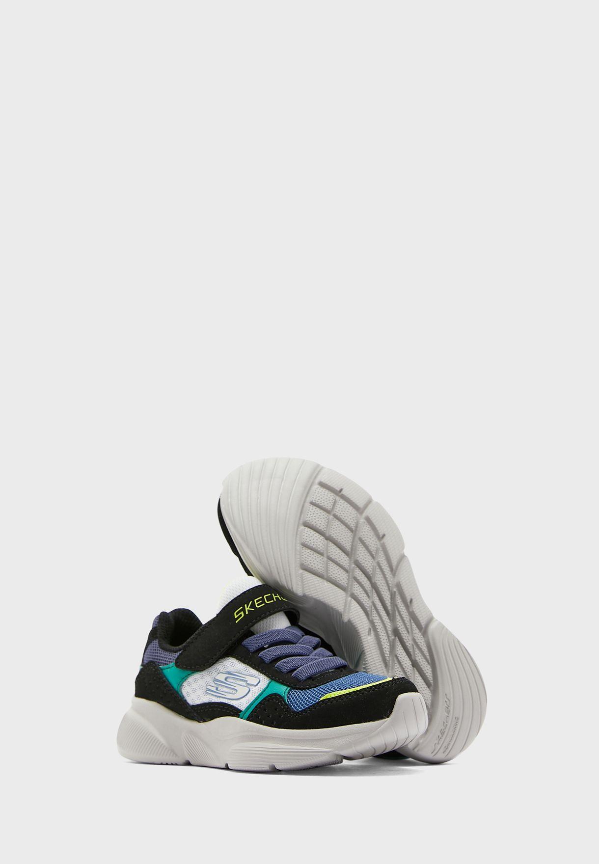 حذاء ميريديان