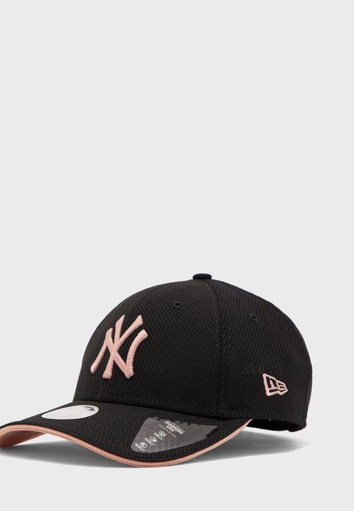 9Forty New York Yankees Diamond Era Cap