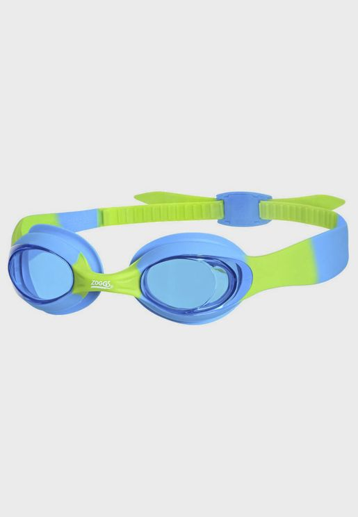 Kids Twist Swimming Goggles