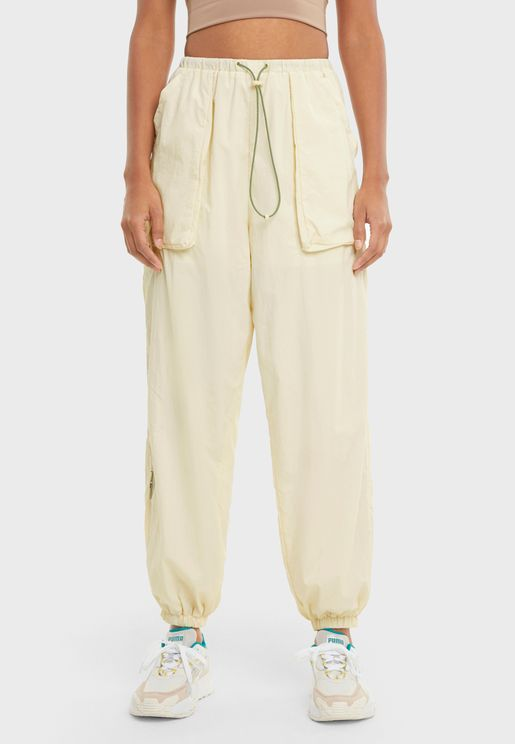 Infuse Woven Pants