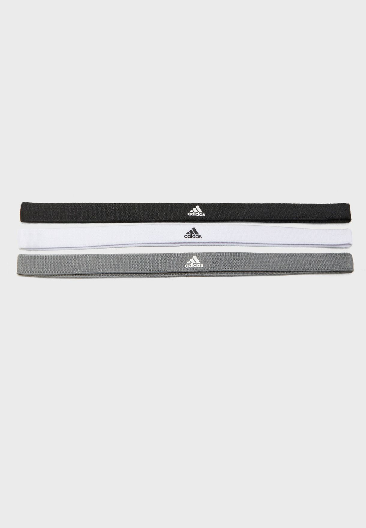 3 Pack Sports Hairbands