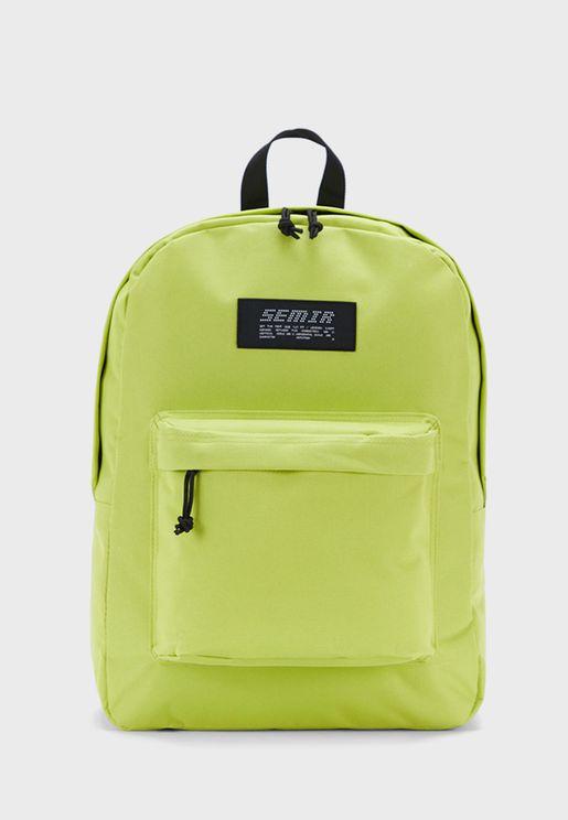Neutral Backpack
